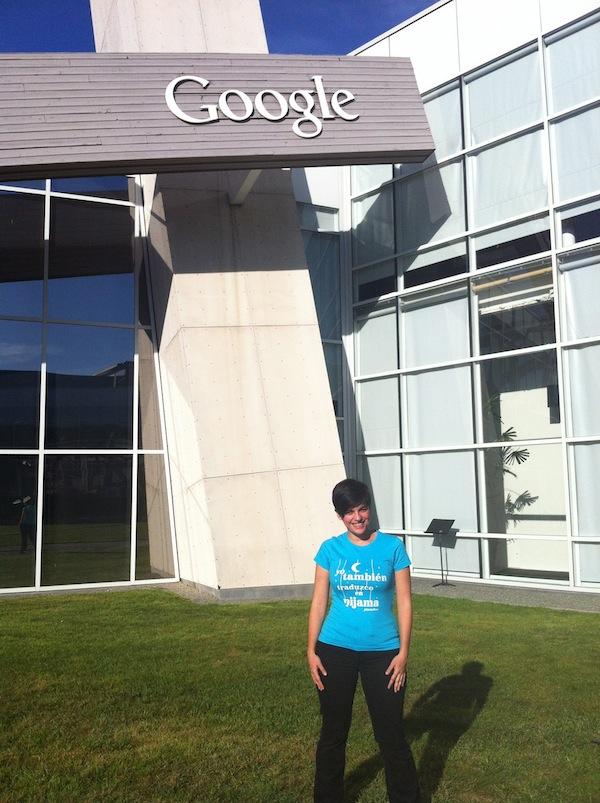 Bego Googleplex
