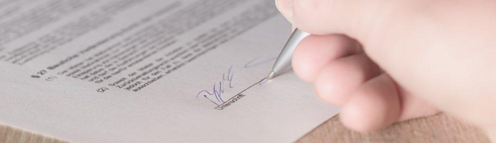 Textos notariales y traducción jurada