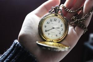 Reloj de bosillo