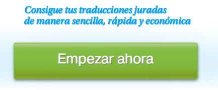 Pedir una traducción jurada online ahora