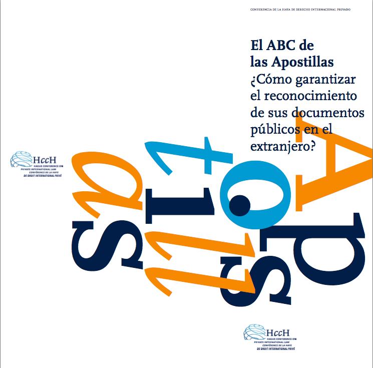 El ABC de las Apostillas ¿Cómo garantizar el reconocimiento de sus documentos públicos en el extranjero?