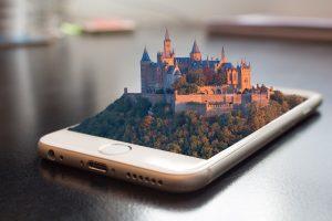 La magia de las nuevas tecnologías. Imagen de Pixabay
