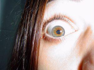 Pánico, imagen de rooooo en Flickr
