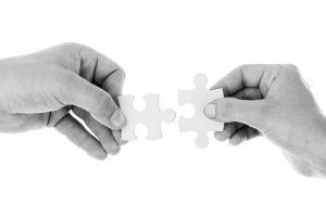 Cooperación. Imagen de Pixabay